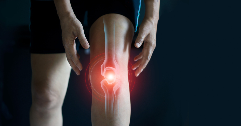 how long is knee replacement surgery