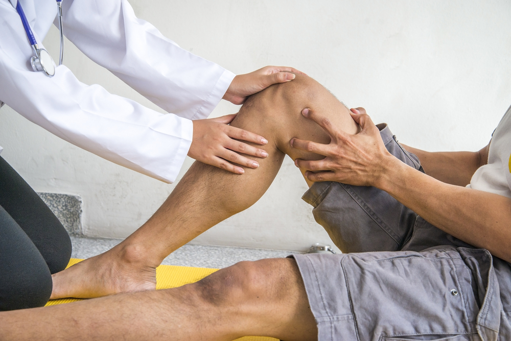 Types of Knee Replacement for Arthritis